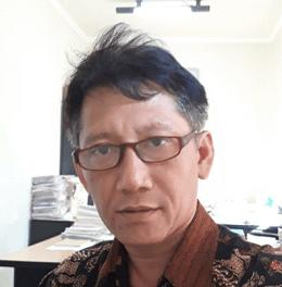 Dedy Saiful Mahdi - Staff Accountant, Surabaya