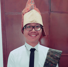 Frando Alfebri Saragih - Staff Admin Accounting, Bekasi