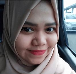 Aprillia Tri Riany - Staff Sales, Jakarta